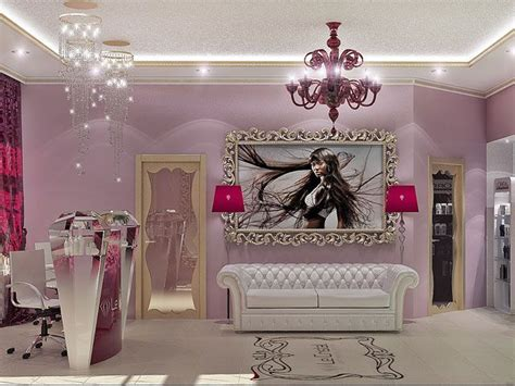 salon colors and theme salon decorating ideas 4 do s and 3 don ts salons direct