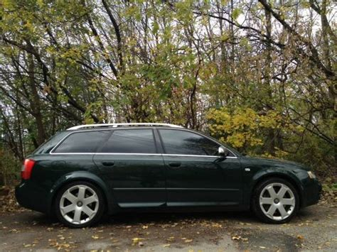 audi avant s4 for sale 2005 audi s4 avant german cars for sale