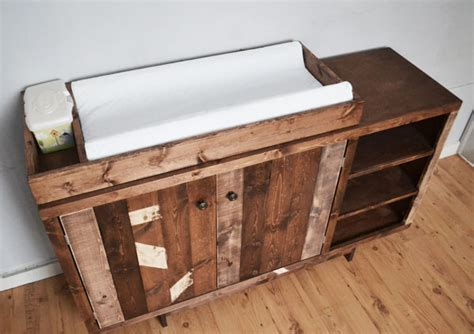 Make Your Own Changing Table Woodwork Your Own Baby Changing Table Plans Pdf