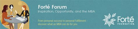 Forte Foundation Pre Mba by 2014 Fort 233 Forums Fort 233 Foundation Fort 233 Forum