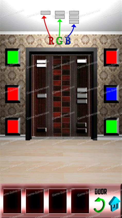 100 doors escape scary house level 6 100 doors escape scary level 30 100 doors scary house