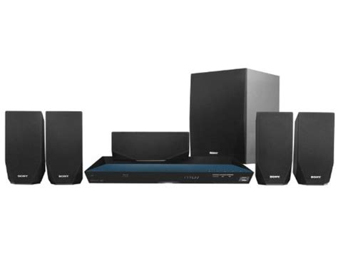 sony bdv e2100 3d smart home theater system