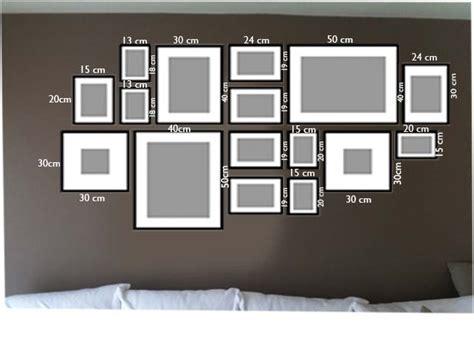 layout pas photo comment agencer ses tableaux au mur drawer blog