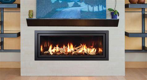 modern linear fireplace mendota ml47 mod fullview modern linear gas fireplace