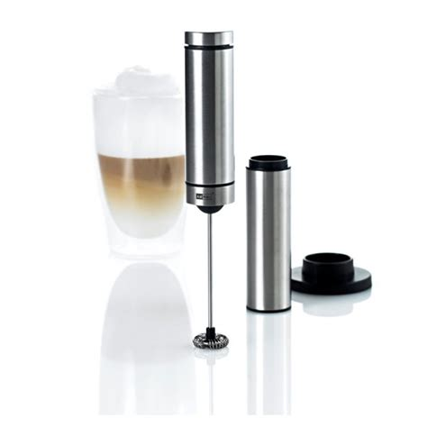milk frother design adhoc milk frother rapido black