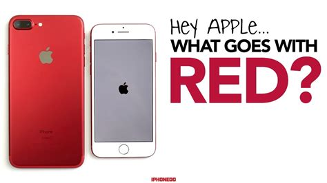 What Goes With Red What Goes With Red Hey Apple Let S Talk Doovi