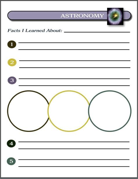 free printable science journal pages free printable science journal pages