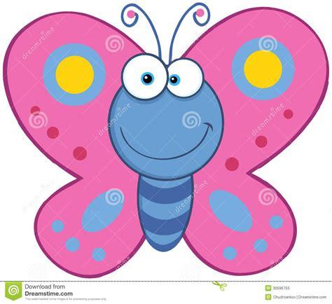 imagenes de otoño animado mariposa sonriente ilustraci 243 n del vector ilustraci 243 n de