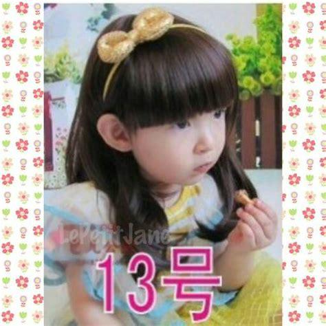 Jual Rambut Palsu Asli jual baby and wig rambut palsu bayi dan anak import