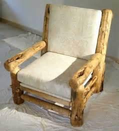 pdf diy how to build log furniture plans