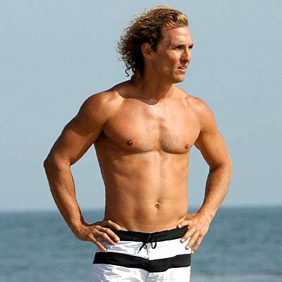 matthew mcconaughey images matthew mcconaughey s workout plan tips tom corson knowles
