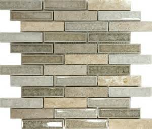 crackle tile backsplash sle beige crackle glass blend