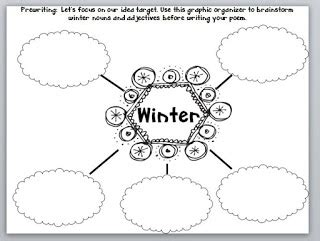 pattern poetry year 1 third grade thinkers nouns and a seasonal pattern poem