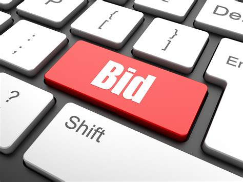 bid manager marketing support and services for small business sme