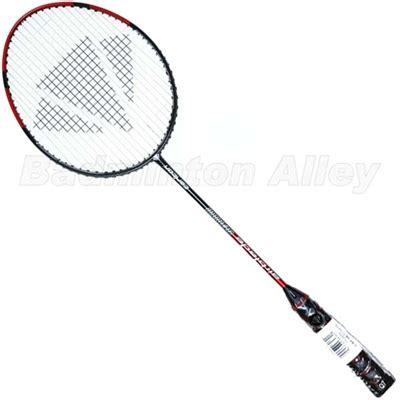 Raket Yonex Titanium carlton airblade titanium badminton racket