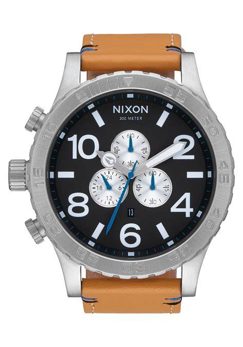 Udayton Undergrad Plus Mba by 51 30 Chrono Leather S Watches Nixon Watches And