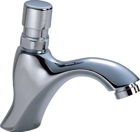 Delta Bathroom Faucet Aerator by Faucet 87t110 In Chrome By Delta