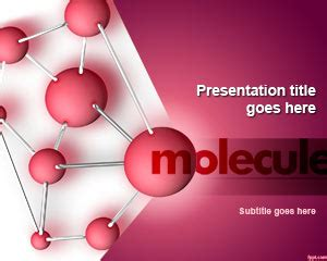 templates powerpoint 2010 chemistry free powerpoint templates
