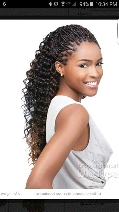 crotch individual braids into hair human hair individual braids braided life pinterest