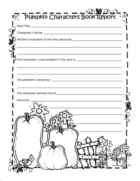 1st Grade Book Report Template Sletemplatess Sletemplatess Book Report Template 2nd Grade Free