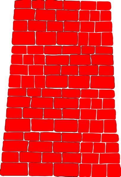 brick pattern png red brick wall clip art at clker com vector clip art