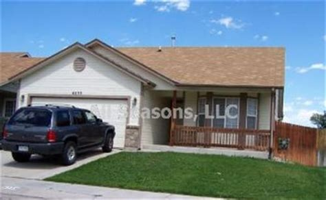 houses for rent in fountain co homes in fountain colorado for rent 187 homes photo gallery