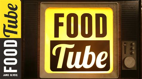 jamies food tube the 071817920x welcome to food tube message from jamie oliver youtube