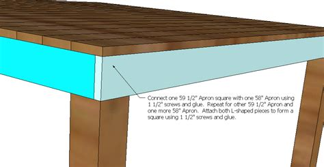 counter height bench plans ana white pub counter height table seats 8 diy projects