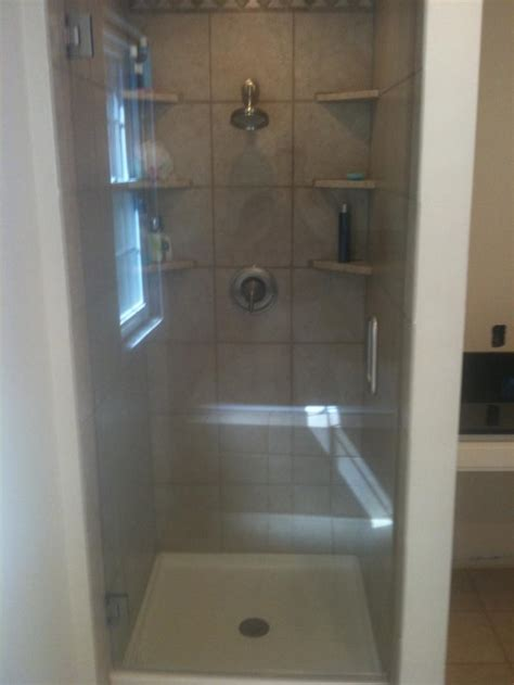 Pre Built Shower Pre Built Shower Enclosures 28 Images Neo Angle Glass
