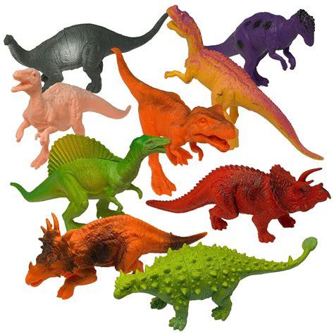 images of dinosaurs dinosaurios prextex grandes de pl 225 stico figuras juguetes