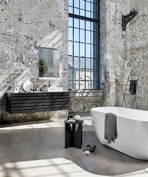 industrial bathroom design 25 best ideas about industrial bathroom design on