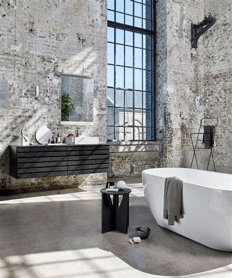 modern industrial bathroom best 25 industrial bathroom design ideas on