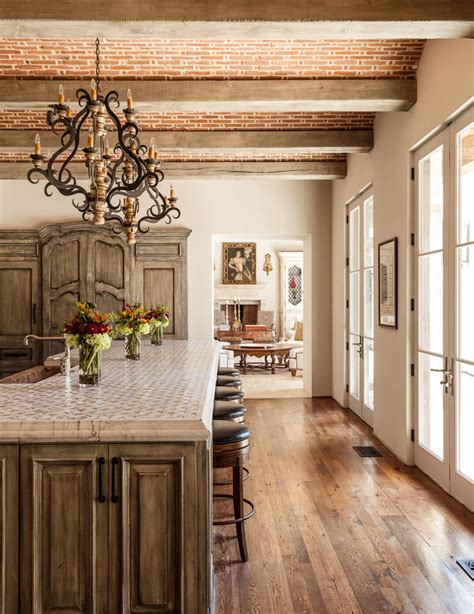 rustic mediterranean kitchen home reno investment of the year here s why everyone is