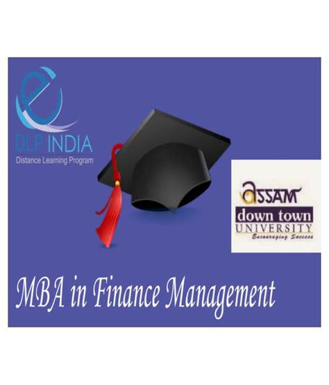 Executive Mba In Finance In India by Mba In Finance Management By Dlp India Buy Mba In Finance