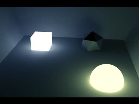 blender lighting tutorial cycles blender cycles tutorial lights youtube