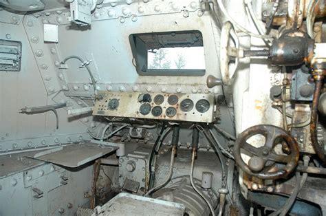 M3 Grant Interior m3 16