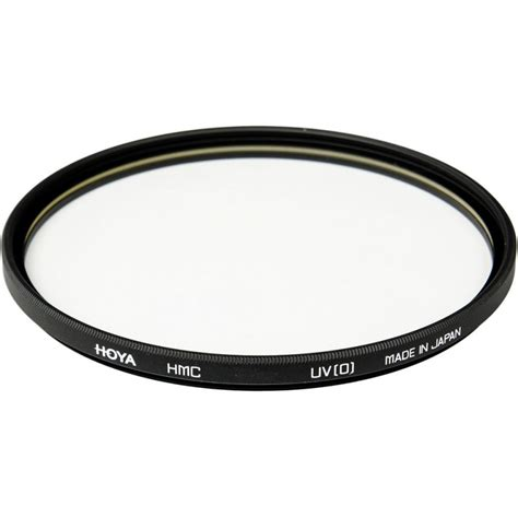 Hoya Filter Uv Hmc 82mm hoya filter uv 0 hmc 82mm filters photopoint