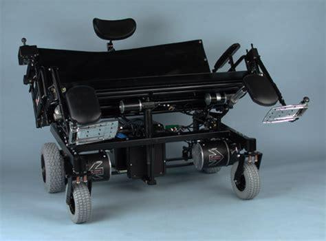 large wheelchair big bounder power wheelchair
