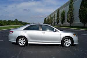 2010 Toyota Camry Se For Sale Cars For Sale 2010 Toyota Camry Se Sedan In Concord Nc