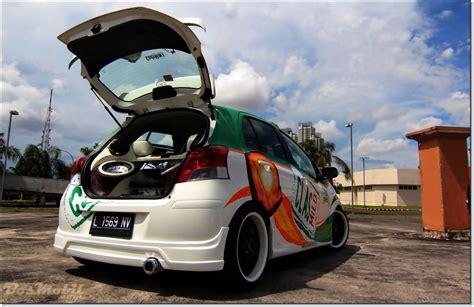 blogger mobil indonesia modifikasi toyota yaris toyota yaris club indonesia