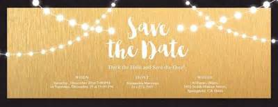 Free Email Save The Date Templates by Save The Date Invitations And Cards Evite