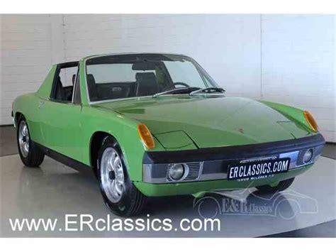 classic porsche 914 classifieds for classic porsche 914 25 available