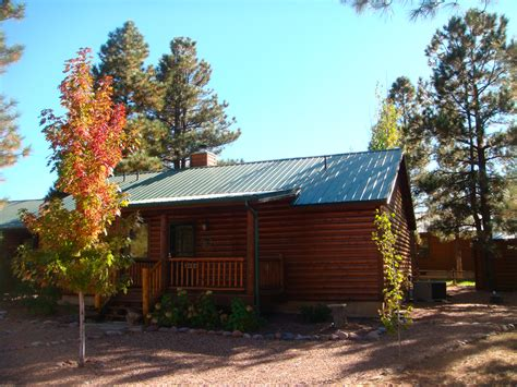 Bison Ranch Cabins For Sale by Deals In Arizona This Home Backs National Forest 2 Bed 2