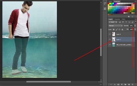 tutorial manipulasi photoshop indonesia tutorial effect manipulasi air dengan photoshop tips