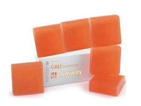 Pelangsing Amway dinomarket pasardino pusat distributor sabun madu amway g h complexion bar soap isi 3 batang