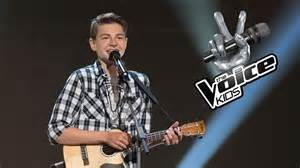 Watch The Voice Blind Auditions Jaco So Lonely The Voice Kids 2016 The Blind