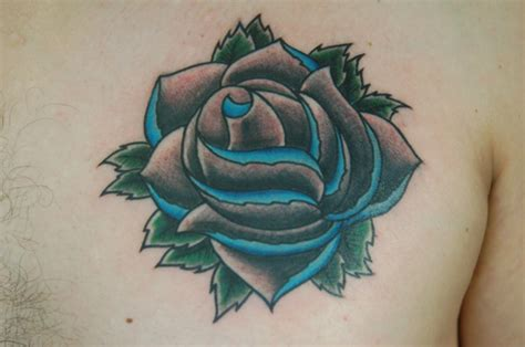 tattoo old school rose significato old school rose by todd lucky lambright tattoonow