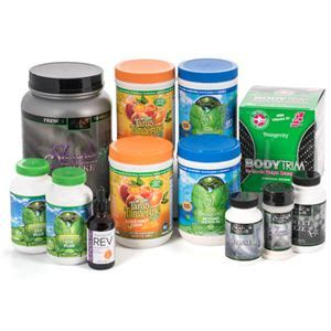 Detox Ceo Mega Pack by Youngevity 90 For Healthy Weight Loss Ceo Mega Pak