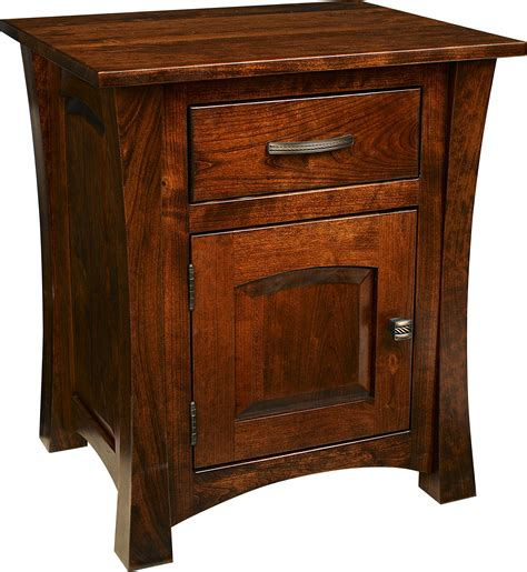 unique nightstands furniture unique reclaimed wood nightstand with fabulous