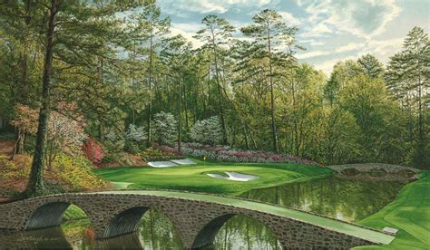 golf pictures golf art golf course photos and golf paintings